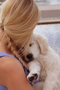 Soh quem tem cachorro entende esse amor!=)