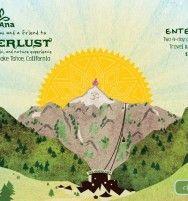 Wanderlust Festival - Enter to Win!