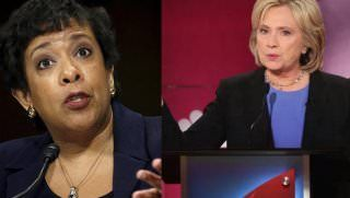 DIRTY:  Insider Reveals Stunning Contents Loretta Lynch Dropped Off at the White House in a Briefcase
