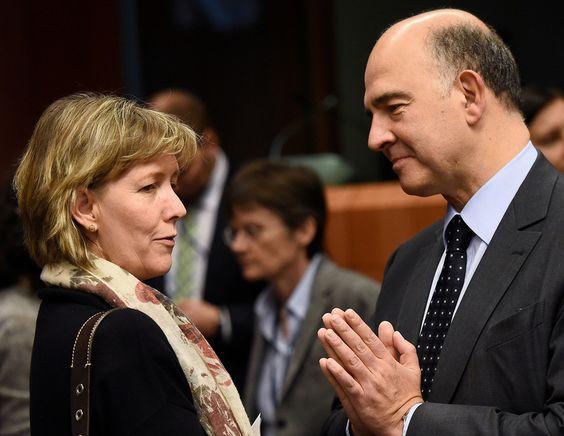 Expresso   Bruxelas responsabiliza anterior Governo e caso Banif pela derrapagem do défice