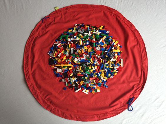Lego Bag By Toyzbag Lego Toy Storage And Storage