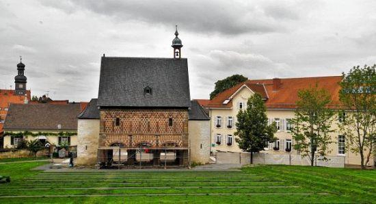 Neuer Blick auf das Kloster Lorsch
