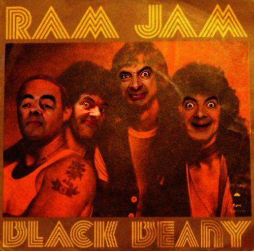 Whoa, Black Beany (bam-ba-lam) - Whoa, Black Beany (bam-ba-lam)