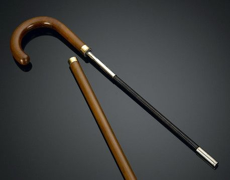 blackjack stick