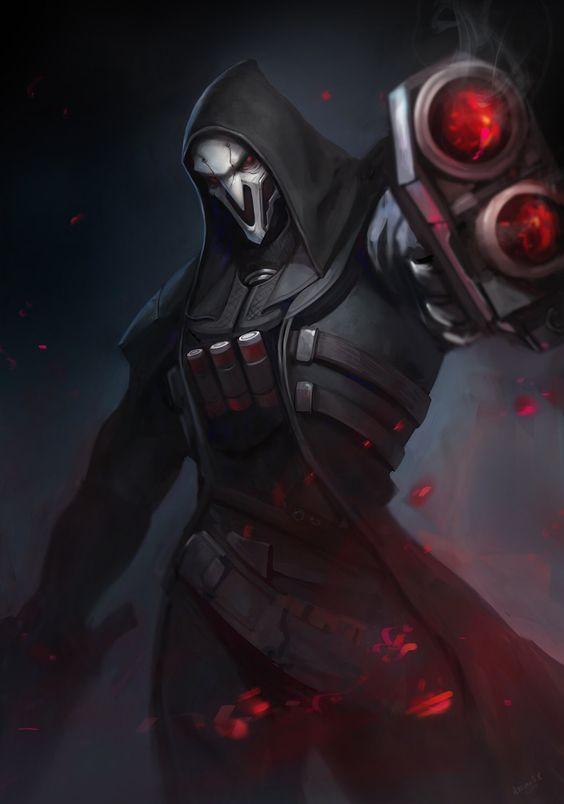 Deathwalker • ID 580ffc8af788afed2c81483f517d6c8e