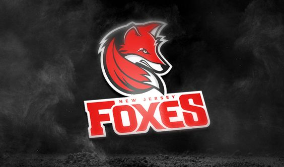 New Jersey Foxes on Behance