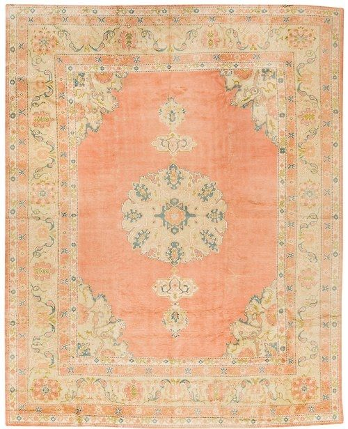 Peach Rug Home Pinterest Rugs Traditional Rugs And