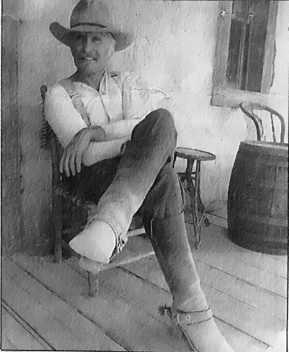 Loved Lonesome Dove!