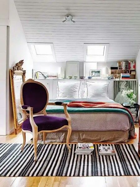 Charming Bedroom Colors