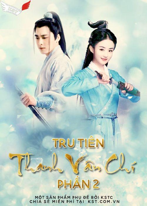 Tru Tiên 2