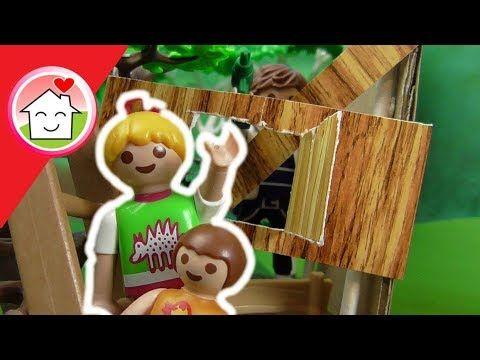 Playmobil Film Deutsch Das Baumhaus Kinderfilme Von Familie Hauser Youtube In 2020 Kinder Filme Kinderfilme Playmobil