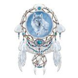 I would love a  Dreamcatcher Wall Decor: Dream Guardians by The Bradford Exchange / http://www.zofb.com/dreamcatcher-wall-decor-dream-guardians-by-the-bradford-exchange/