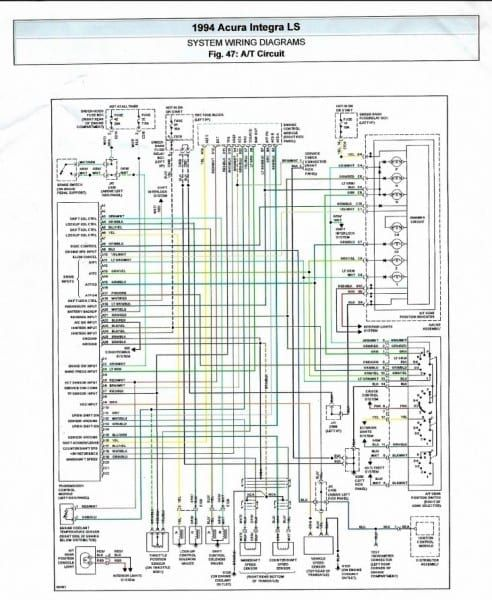 Honda Outboard Wiring Diagram from i.pinimg.com
