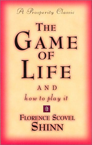 Bestseller Books Online The Game of Life and How to Play It (Prosperity Classic) Florence Scovel Shinn $5.95  - http://www.ebooknetworking.net/books_detail-0875162576.html