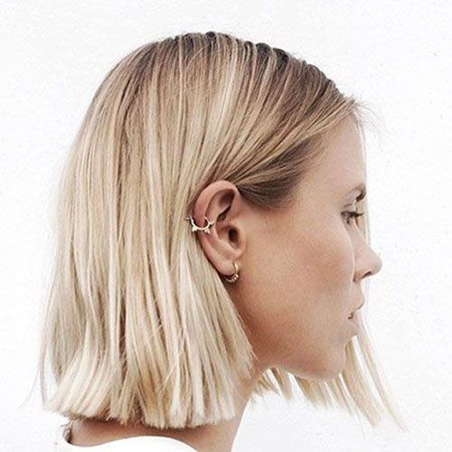 22+ Frisur lange glatte dicke haare inspiration