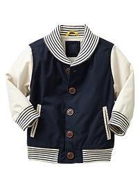 Baby Jacket | Gap