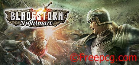 Bladestorm Nightmare Free Download PC Game