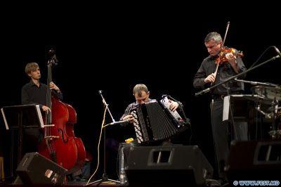 Bester Quartet  ''The Golden Land'' (Polonia,2013) @