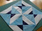 arkansas traveller quilt block pattern