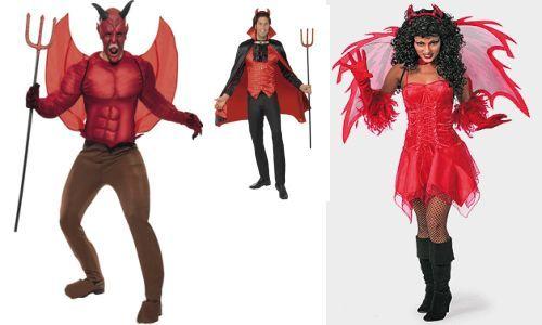 Kostuums carnaval 2015: In een duivel kostuum naar halloween of ...