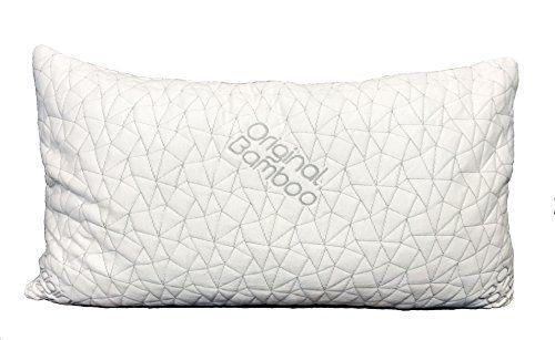 Original Bamboo Pillow DIAMOND SERIES