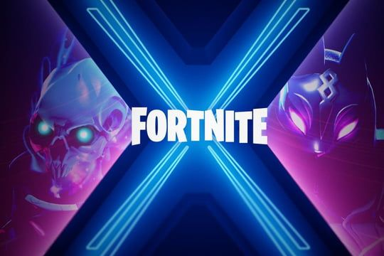 Fortnite Toutes Les Actualites A La Veille De La Saison 10 Linternaute Com Fortnite Fond D Ecran Telephone Fond Ecran Gaming