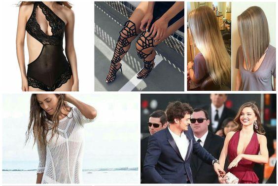 Chic Ladies Fashion