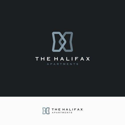 The Halifax Apartments Needs A New Logo Logo Design Contest