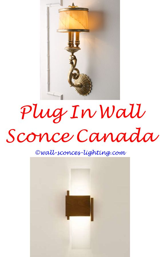 3 Light Sconce | Wall sconces, Iron wall and Country decor