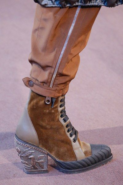 Trending Fall  Boots