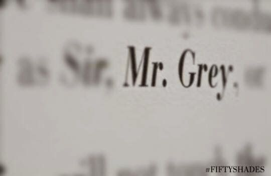 Adaptaciones: Nuevos stills de Fifty Shades of Grey ~: