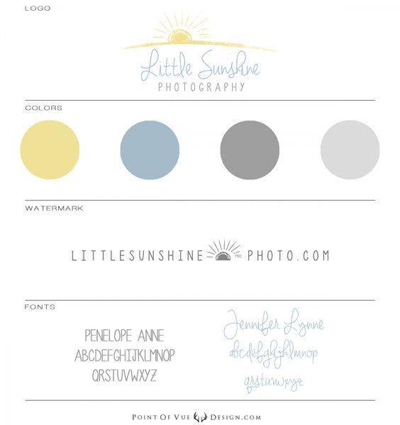 Little-Sunshine-Logo-Board