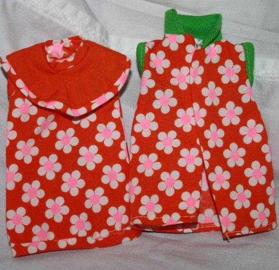 Faerie Glen matching dress and coat