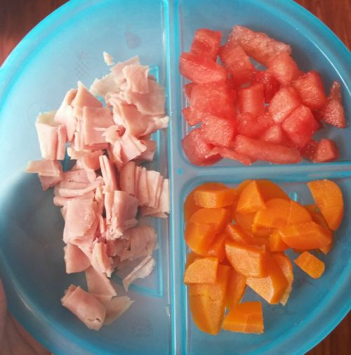 Simple Meal Ideas for One Year Olds