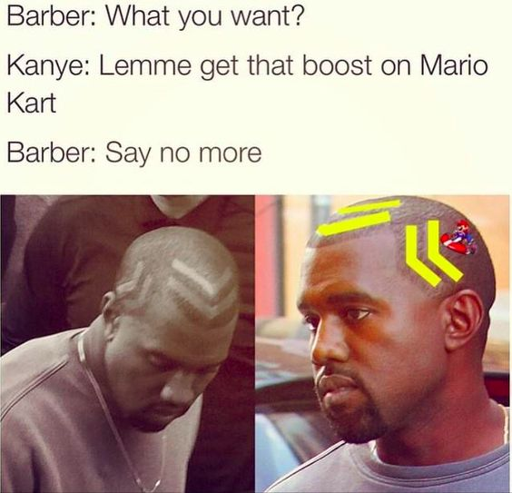 Barber Memes : Barbers, Memes and Articles on Pinterest