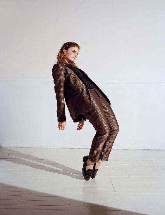 Talking to Christine and the Queens About Sex Robots and Getting Bullied