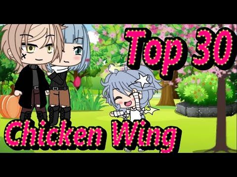 Top 30 Chicken Wing Meme Gacha Life Club Youtube In 2021 Chicken Wings Wings Chiken Wings