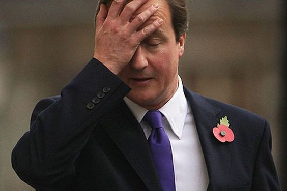 Apr3 PM David Cameron implicated via father in #PanamaPapers:
