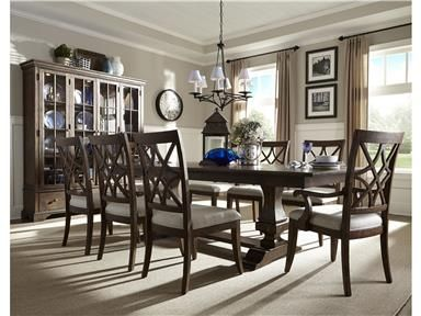 13 Best Afurniture Images On Pinterest  Trisha Yearwood Dining Amazing Klaussner Dining Room Furniture Decorating Design