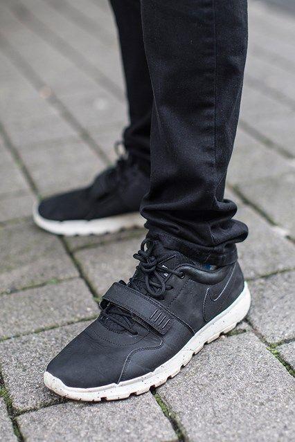 nike air max 85 chaussures - Nike SB Trainerendor: Black | Sneakers | Pinterest | Nike SB, Nike ...
