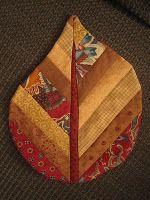 DIY coasters - 'mug rugs'
