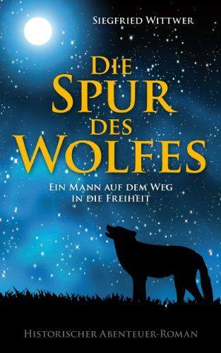 Die Spur des Wolfes