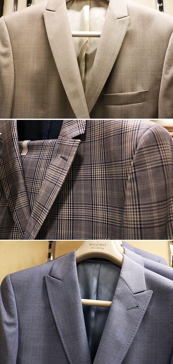 Ein Sakko ist cooler als das andere | Herrenkleidung, Sakko