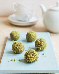 Moroccan-Date Bonbons - Elizabeth Falkner loves eating these energy ...