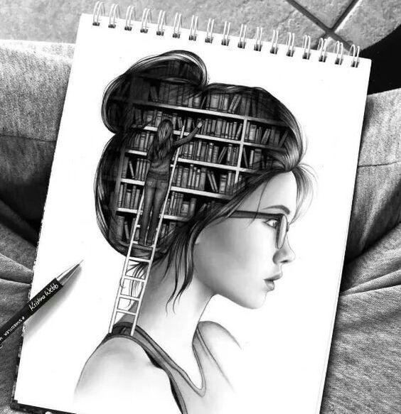 Hi Im mia when I'm board my mind reads me books: