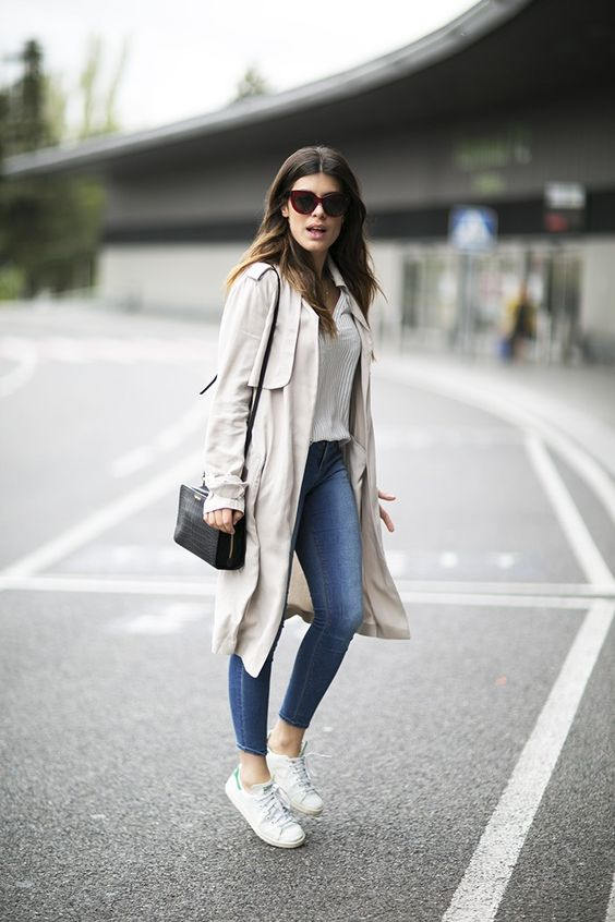 Dulceida: TRAVEL OUTFIT