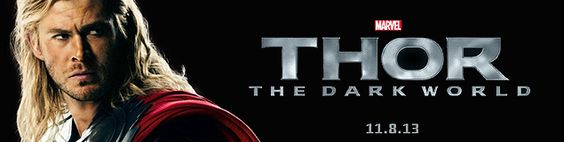 THOR: The Dark World | 8 November 2013 (USA) | Kaskus - The Largest Indonesian Community