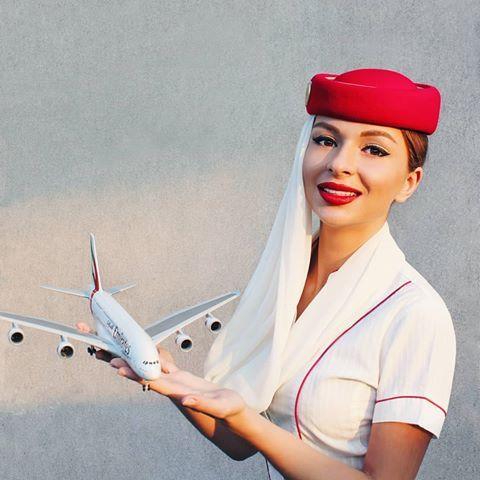 Pin On Sexy Flight Attendant