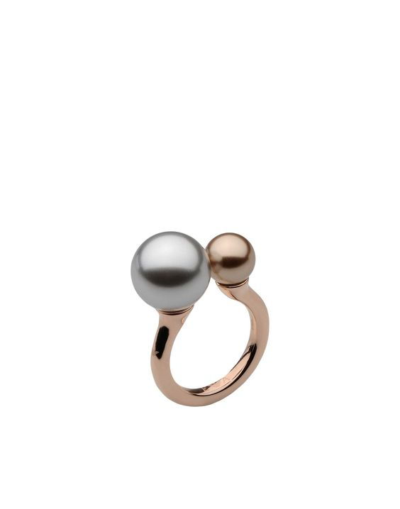 Emporio Armani Ring - Women Emporio Armani Rings online on YOOX United States - 50179699VX