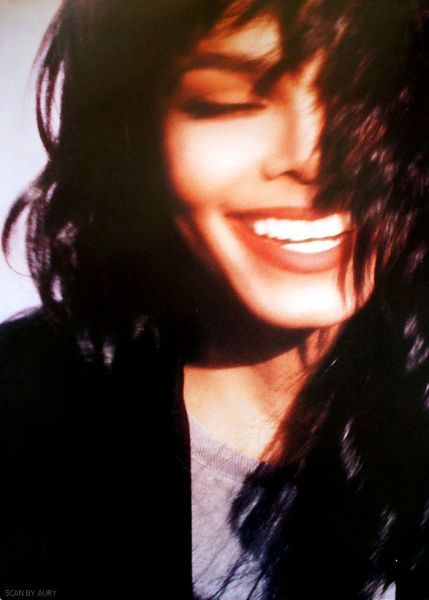 Janet by Herb Ritts: